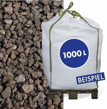 Hamann Lava Mulch 8-16 mm rot 1000 Liter