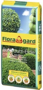 Floragard Buxbaumerde 20 Liter