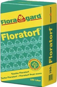 Floragard Floratorf 150 Liter