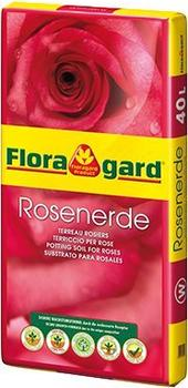 Floragard Rosenerde 20 Liter