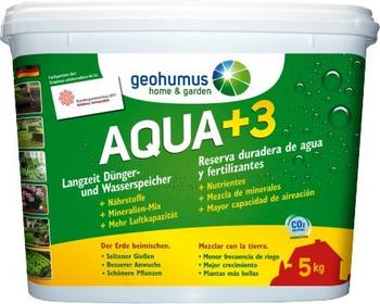 Geohumus Aqua+3 (5 kg)