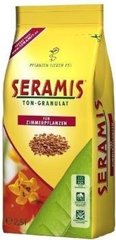Seramis Pflanz-Granulat für Zimmerpflanzen 25 Liter