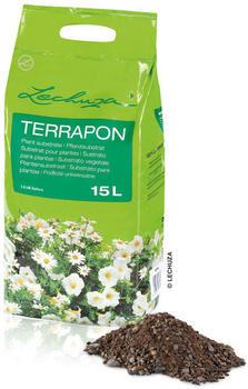 Lechuza Pflanzengranulat Terrapon 15 L