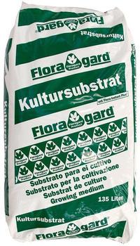 Floragard Kultursubstrat TSK1 135 L