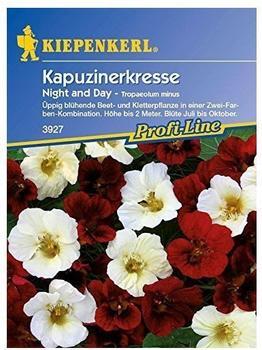 Kiepenkerl Kapuzinerkresse Night & Day
