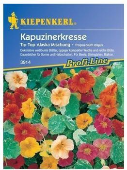 Kiepenkerl Kapuzinerkresse Tip Top Alaska Mischung