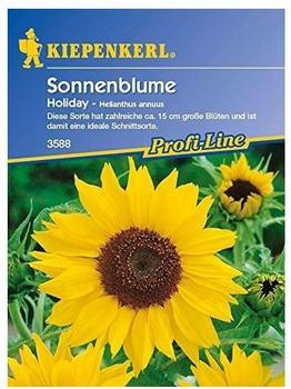 "Kiepenkerl Sonnenblume ""Holiday"""