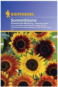 "Kiepenkerl Sonnenblume ""Kleinblumige Gelbtöne"""