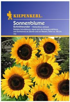 """Kiepenkerl Sonnenblume """"Schnittwunder"""""""