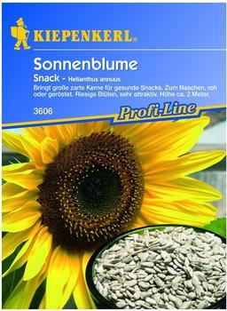 """Kiepenkerl Sonnenblume """"Snack"""""""