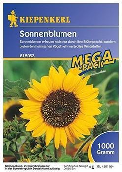 Kiepenkerl Sonnenblumen 1 kg