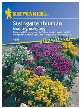 Kiepenkerl Steingartenblumen