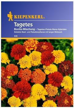 "Kiepenkerl Tagetes ""Bonita-Mischung"""