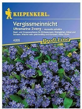 """Kiepenkerl Vergissmeinnicht """"Ultramarine Zwerg"""""""