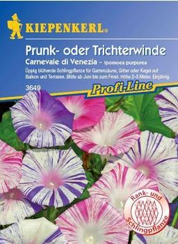 "Kiepenkerl Prunkwinde ""Carnevale di Venezia"""