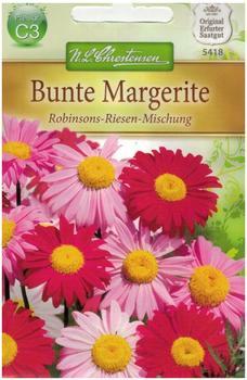 Chrestensen Bunte Margerite Robinson-Riesen-Mischung