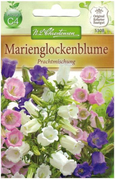 Chrestensen Marienglockenblume Prachtmischung