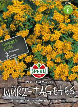 Sperli Würz-Tagetes Hot Mexican