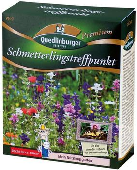 Quedlinburger Saatgut Schmetterlingstreffpunkt