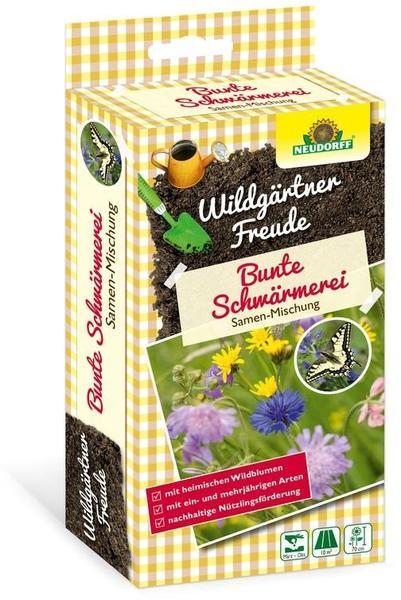 Neudorff Wildgärtner Freude Bunte Schwärmerei 50g