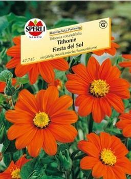 Sperli Fackelblume 'Fiesta del Sol'
