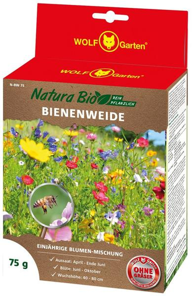 Wolf-Garten Natura Bio Saatgut Bienenweide N-BW 75