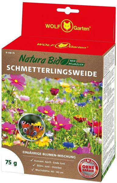 Wolf-Garten Natura Bio Schmetterlingsweide N-SW 75