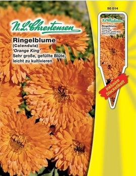 Chrestensen Ringelblume Orange King
