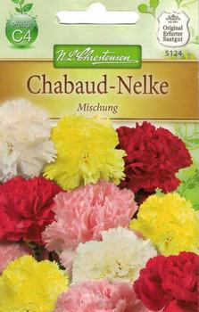Chrestensen Chabaud - Nelken Mischung