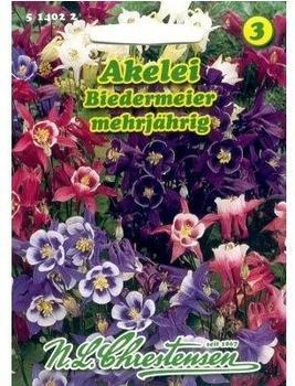 Chrestensen Akelei Biedermeier