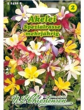 Chrestensen Akelei Spezialrasse