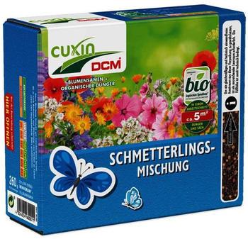 Cuxin DCM 2in1 Schmetterling Mischung Bio 260 g