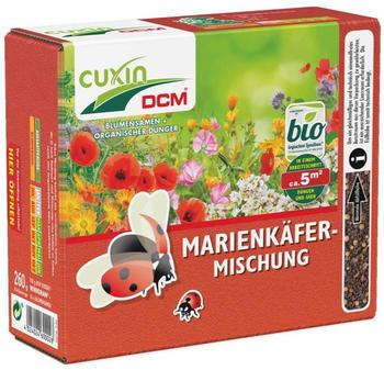 Cuxin DCM 2in1 Marienkäfer Mischung Bio 260 g