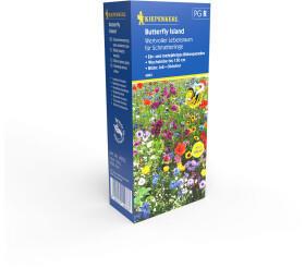 Kiepenkerl Blumenmischung Butterfly Island 100g