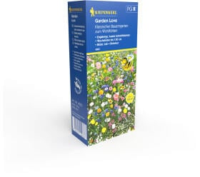 Kiepenkerl Blumenmischung Garden Love 100g