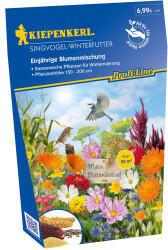 Kiepenkerl Blumenmischung Singvogel Winterfutter 30g