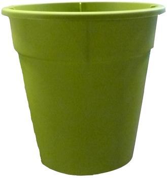 Westfalia Blumentöpfe Flowerclip 3er Set grün