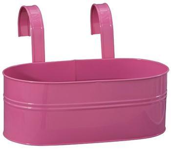 siena-garden-blumenkasten-oval-inkl-halter-pink