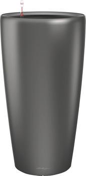 Lechuza Rondo 32 All-in-One Set anthrazit metallic