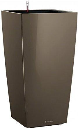 Lechuza Cubico 50 All-in-One Set taupe hochglanz