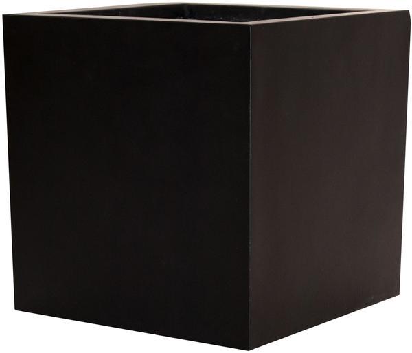 Eleganteinrichten Pflanzkübel quadratisch 80x80x80cm