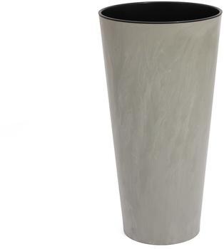 Prosperplast Tubus Slim 76cm grau matt