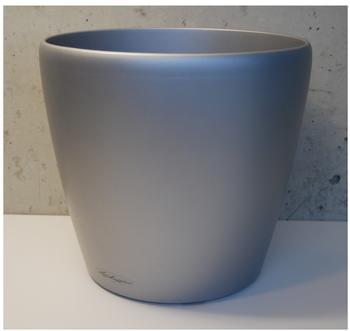 Lechuza Classico 60 All-in-One Set silber metallic