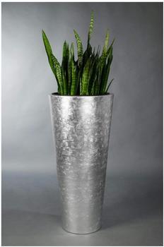 Vivanno Rondo Classico Silber Hochglanz 47x100cm (215119105)