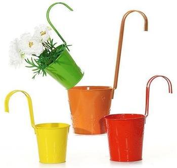 Cepewa Bertopf Springflower Hänge-Topf