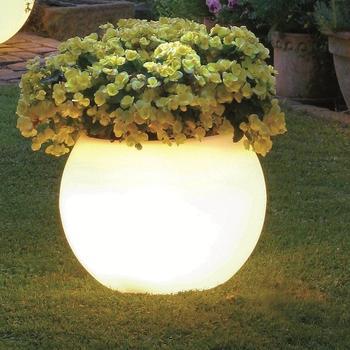 Epstein Design Flora weiß 65cm (20025)