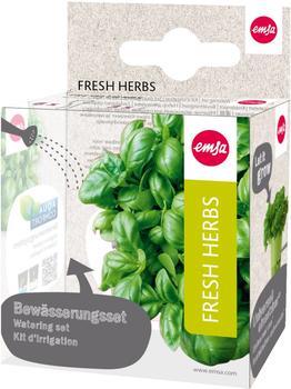 Emsa Fresh Herbs Bewässungs-Set 9-teilig