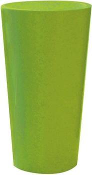 Euro3Plast Pflanzenkübel Tuit 40cm apfelgrün