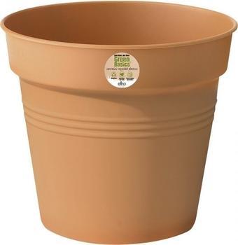 Elho Green Basics 30cm mild tonrot