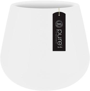 Elho Pure Cone 55 white